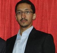 Mudassir Abbass Balti