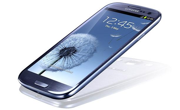 Samsung Gallaxy S III